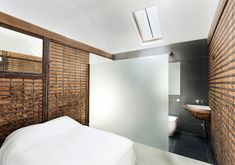 Stables now a house.   Manor House Stables by AR Design Studio