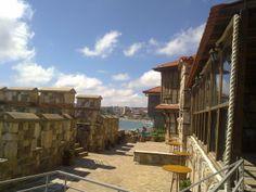 Sozopol , Bulgaria .  www.oldcityestates.com