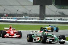 Justin Wilson 2003 F1 Motorsport, Indy Cars, Le Mans, Jaguar, Racing, Thoughts, Formula 1, Running