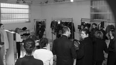 Capucci Open day - FW15