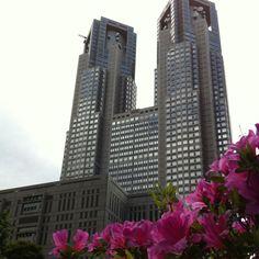 Tokyo metropolitan government.