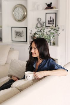 at home with catt sadler