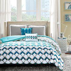 jcp | Intelligent Design Danika Ombre Comforter Set