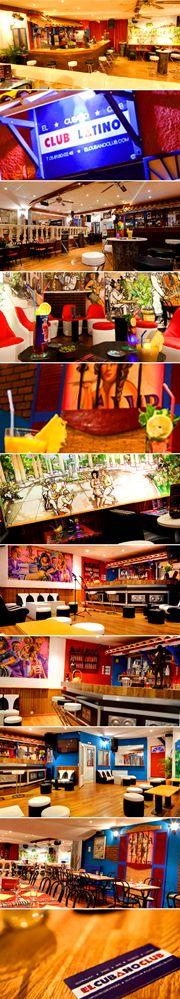 un Dimanche Soir à Toulouse : El Cubano Restaurant est Ouvert - http://www.elcubanoclub.com/toulouse/el-cubano-restaurant-du-dimanche-soir/