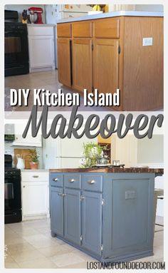 board batten kitchen island makeover 21 rosemary