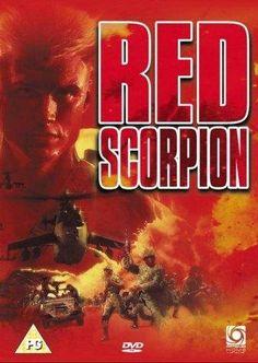 Red Scorpion 1988