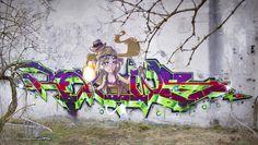 INTERVIEW – RAWS [DEUTSCH] 06/2015   I Love Graffiti DE