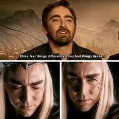 ''I have the same affliction. Does that make me an elf? :P''