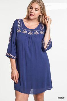 The Sarah Dress – Honey Penny Boutique XL, 1XL and 2XL Plus size dresses XL dresses