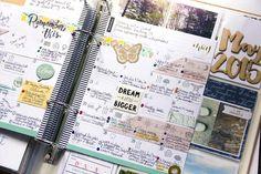 May Planner by flibbertigibbet at @studio_calico