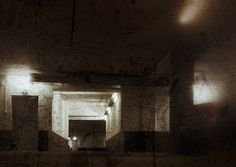 The Garage - Project 365 / 95  http://blogg.attefall.se   #project365 #projekt365 #fotose  #enbildomdagen #enbildomdagen2014