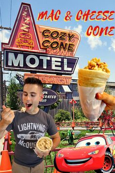 This is the recipe for the limited edition Mac and Cheese from Cars Land. 🧀🚗 #disneyland #disneylandfood #cheese Disneyland Secrets, Disneyland Food, Disney Secrets, Disney Food, Disney Parks, Best Mac, Cars Land, Disney Recipes, Snack Recipes