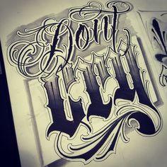 tattoo by justin