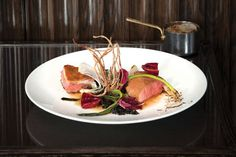 Chef masterclass: Lakeland Herdwick mutton by Marcus Wareing | The Caterer Photos by Lisa Barbar