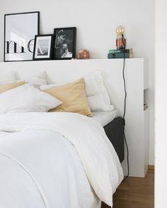 Dream Bedroom, Master Bedroom, Interiores Design, Home Decor Inspiration, Decoration, Interior Architecture, Room Decor, House Styles, Furniture