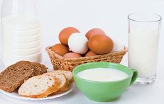 5 Reasons Dairy is Good for You