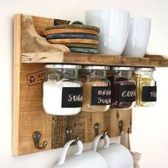 Shares Save money with these cozy rustic home decor ideas! From furniture to home accents and storage ideas, there are over a hundred projects to choose from. Not only are these DIY ideas are easy on the wallet, they are also easy to make. You can complete most of these projects in less than a day. For most of …