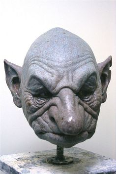 Jordu Schell, goblin
