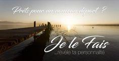 Plus de confiance en vous grâce au coaching et à la photographie http://www.jelefais.ch