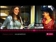 """▶ """"Ahora Madrid"""" presenta algunas propuestas de ocio para disfrutar de Madrid - YouTube"""