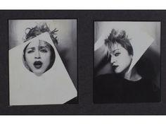 Madonna rare