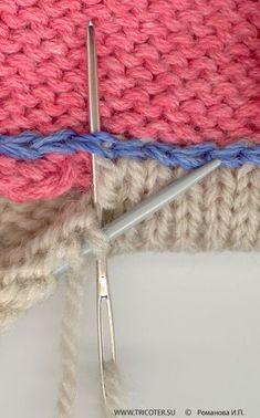 37 ideas crochet socks tutorial crafts for 2019 Knitting TechniquesKnitting HumorCrochet BlanketCrochet Baby Crochet Motifs, Crochet Yarn, Knitting Patterns, Sewing Patterns, Crochet Patterns, Crochet Socks Tutorial, Embroidery Techniques, Knitting Stitches, Craft Tutorials