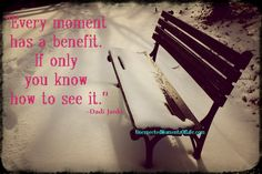 Daily Dose of Quote: March 11, 2015 ~ Dadi Janki | Unexpected Moments of Life