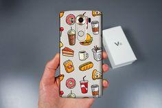 Food case for lg V10, Lg g3, Lg g4s, lg g3s, Lg Nexus 5x case, lg g4c case, Lg g3 Stylus, lg Leon, LG V10 case, LG G4 Stylus