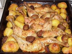Empanadas, Pho, Chicken Recipes, Grilling, Curry, Potatoes, Vegetables, Bulgur, Curries