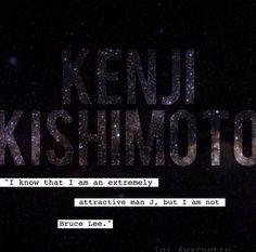 Kenji Kishimoto ^o^