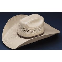 Atwood Hat Company Maverick Two Tone Shantung Brim Straw Hat size 6 Mens Cowboy Hats, Cowboy Gear, Cowboy Up, Cowgirl Hats, Cowgirl Style, Cowboy Outfits, Headgear, Mens Clothing Styles, Western Wear