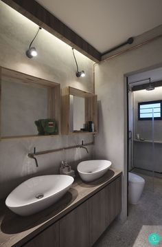 Creative 11 Small Bathroom Ideas For Your HDB  The HipVan Blog