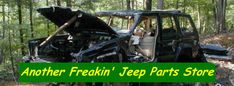 """Jeep Cherokee Suspension - XJ Budget Lift - """"How-To"""" Lift Your Jeep Cherokee XJ 4"""" on a Budget"""