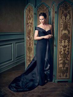 Jennifer Garner | Mark Seliger's Vanity Fair Oscar Party Portrait Studio