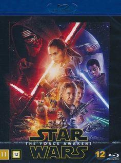 Star Wars - The Force Awakens (Blu-ray) (2-disc)