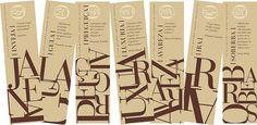 marcadores sete pecados   frente . design oscar reinstein