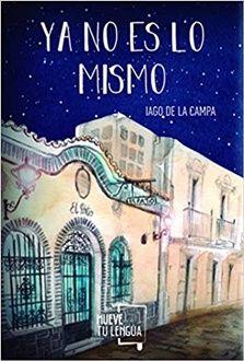 Ya No Es Lo Mismo Pdf Prosa Poetica Libros Pdf Libros