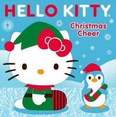 Hello Kitty - Hello Christmas!