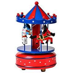 merry go round Windup Valentines gift Children Gift Wooden Carousel Schoolsupplies lovers. >>> Read more reviews of the product by visiting the link on the image. We are a participant in the Amazon Services LLC Associates Program, an affiliate advertising program designed to provide a means for us to earn fees by linking to Amazon.com and affiliated sites. Valentine Gifts For Kids, Valentines, Stick Horses, Merry Go Round, Program Design, Early Learning, Carousel, Advertising, Lovers
