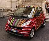 Crochê em arte: Achados na net: carro de crochê