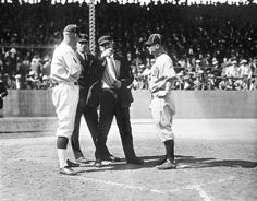 A look at St. Paul ballparks through history.