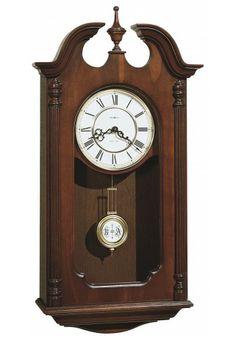 howard miller arendal ii chiming wall clock wall clocks pinterest antiques clock and wall clocks