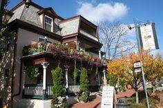 Worthington Inn: Breakfast, Nicer