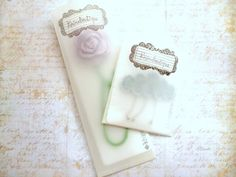 KhinsBoutique: Earrings Cards DIY