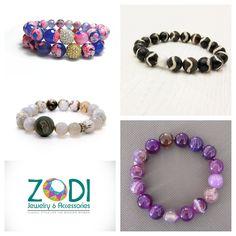 New Bracelets Design for Spring 2013