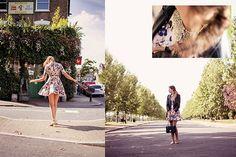 The Togs - Asos Dress, Zara Shoes, Bershka Leather Jacket, Moschino Bag…