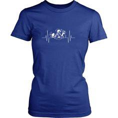 BJJ Pulse Brazilian Jiu-Jitsu T-shirt