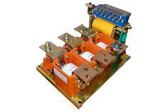 HVJ5-1.14KV/1000 Vacuum Contactor