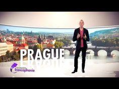 Émission du Samedi 2 Février 2012 : Destination Prague à la découverte des sections bilingues en français suivies par 2 millions d'élèves dans le monde.