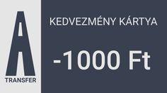 Minden megosztás után a következő transzfer árából 1000 Ft kedvezményre jogosulsz. https://www.facebook.com/atransferr/ Share our facebook page and get a 1000 HUF discount from your next transfer. https://www.facebook.com/atransferr/ Partage notre page facebook et obtiens une réduction de 1000 HUF sur ton prochain transfert. https://www.facebook.com/atransferr/